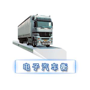 SCS—PT系列电子汽车衡